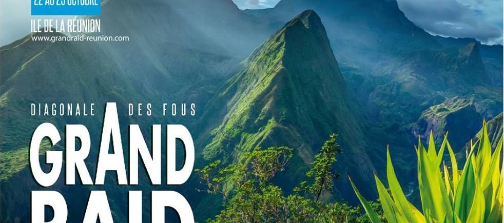 Affiche Grand Raid 2015